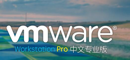 vmware workstation 12虚拟机专业版pro 官方中文 密钥激活